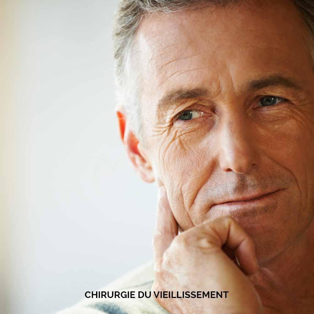 Chirurgie du vieillissement