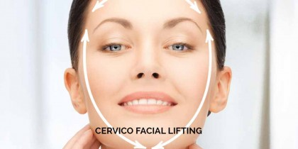 CERVICO FACIAL LIFTING