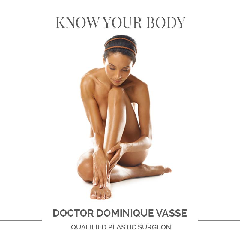 Know your body