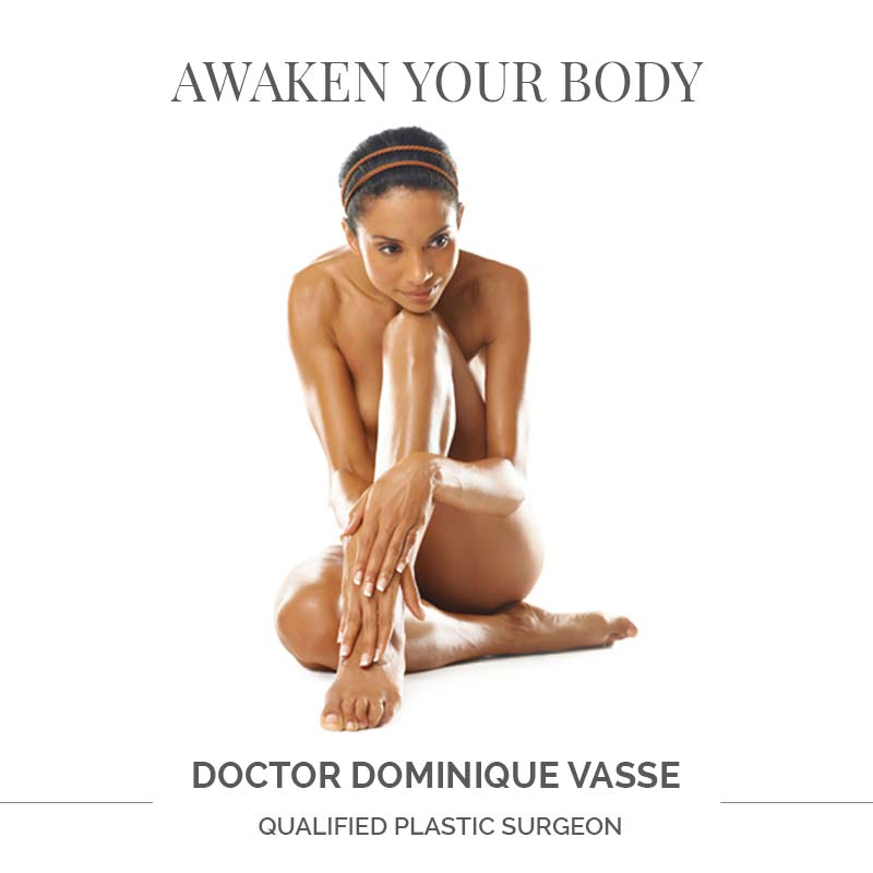 Awaken your body